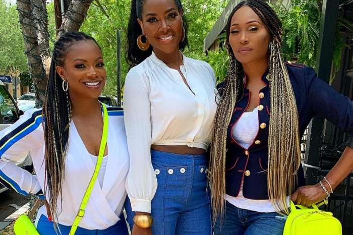 Kenya Moore, Kandi Burruss, And Cynthia Bailey Are Having A Great Summer In New Pictures As Rumors Claim NeNe Leakes Is Not Thrilled About All Of This -- Will 'RHOA' Fans Enjoy The New Drama?