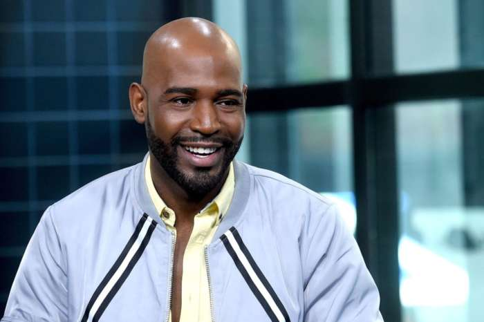 Karamo Brown Criticizes Mario Lopez For His Position On Gender Transitioning Children