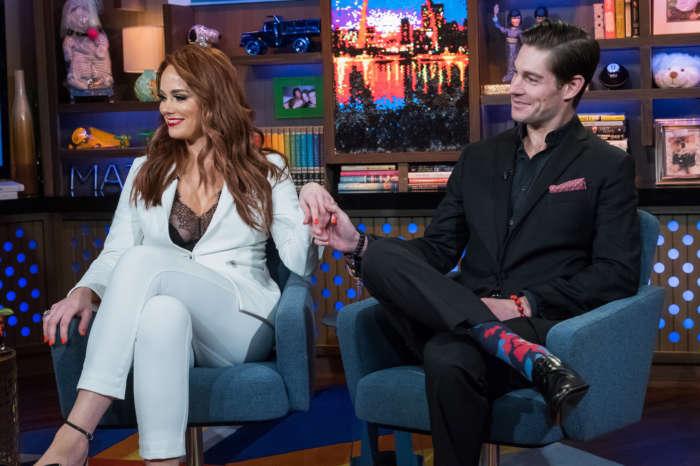 Kathryn Dennis' New Boyfriend Is Sober -- Craig Conover Praises Hunter Price As Good Influence