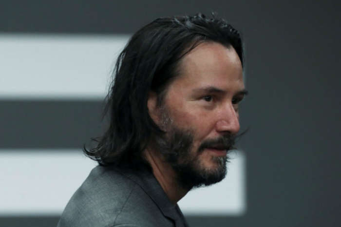 Keanu Reeves Gave One Family The Surprise Of A Lifetime While Filming New Bill & Ted Movie