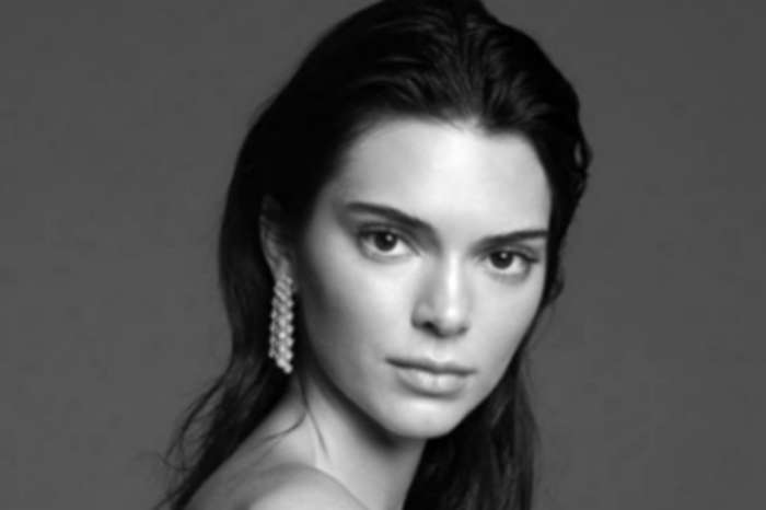Kendall Jenner Rocks Swimsuit Body In New Calvin Klein Ad — Covers L'Officiel USA