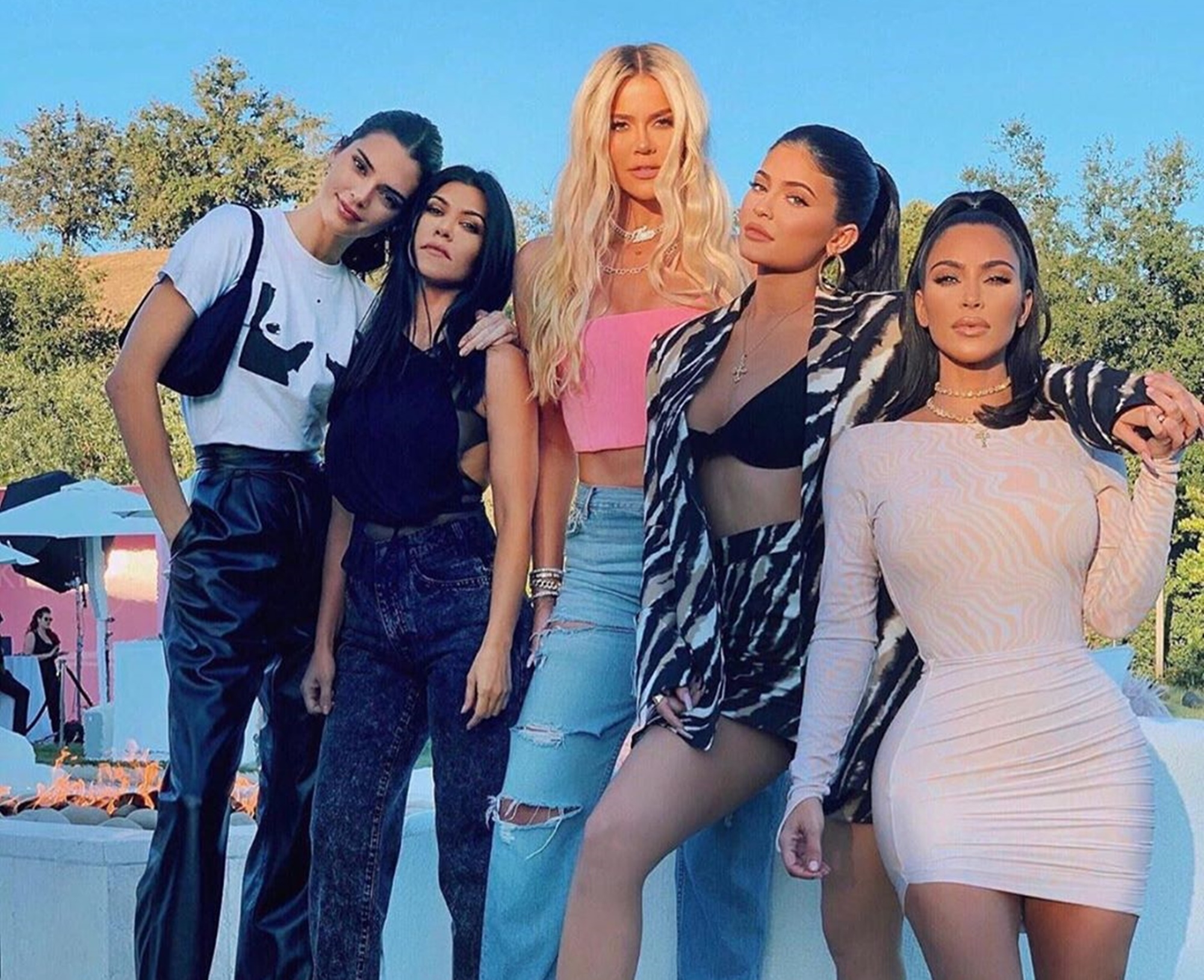 Khloe Kardashian calls Jordyn and Tristan fat