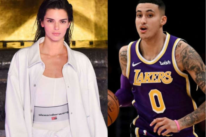 Kendall Jenner Hangs With Kyle Kuzma - Who Is The Latest Basketball Player To Catch Her Eye?