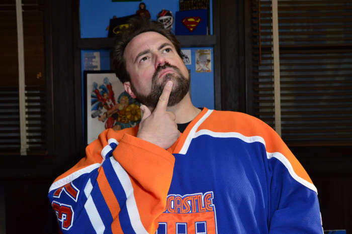 Kevin Smith Says He's In The Process Of Writing The Script For Clerks III