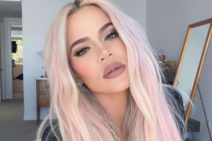 Khloe Kardashian Dragged By Fans For Promoting Weight-Loss Shakes Again