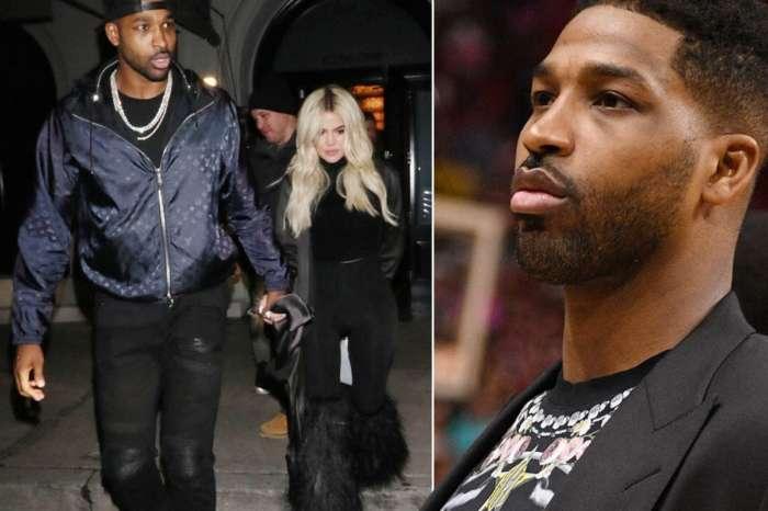 KUWK: The Kardashians Fear Khloe Will Take Tristan Thompson Back