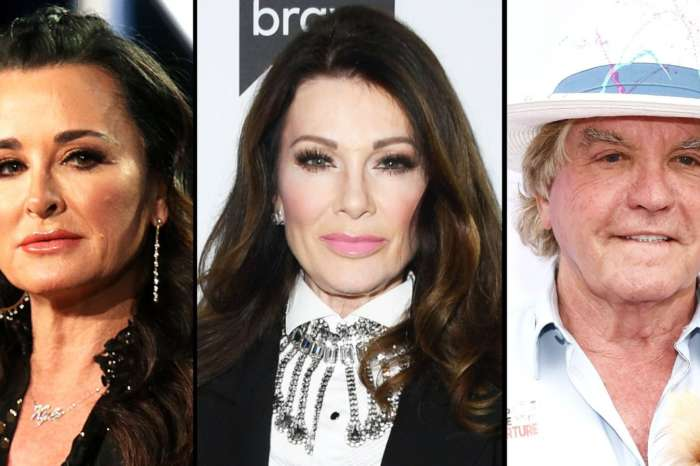 Ken Todd Celebrates His Birthday With Scathing Message To Lisa Vanderpump's Former Co-Stars