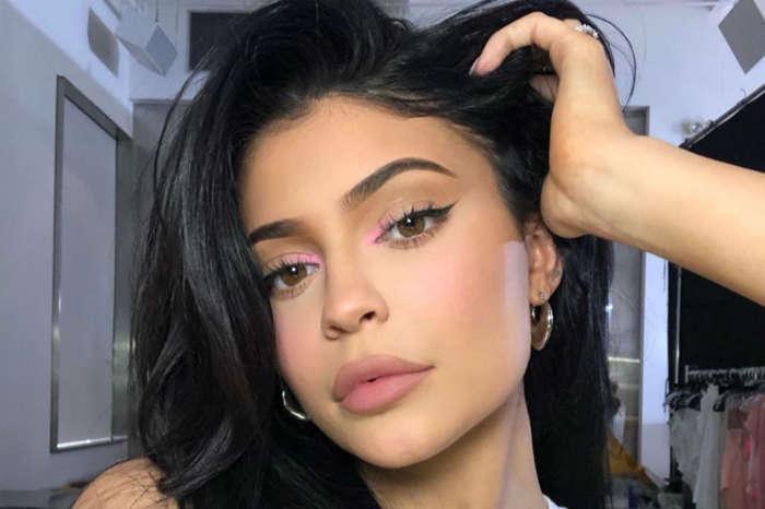 Kylie Jenner Earns A Ridiculous Amount Of Money Per Instagram Post – Surpasses Kim Kardashian
