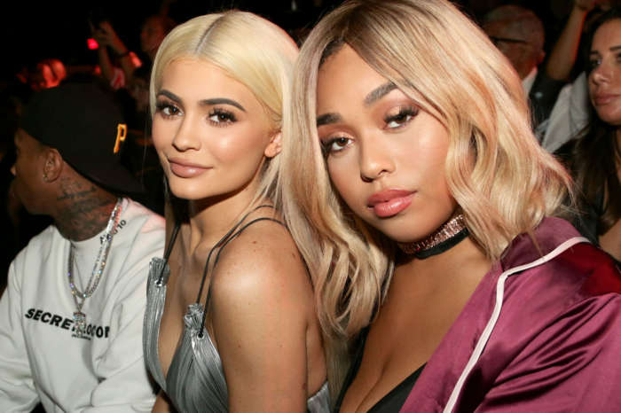 KUWK: Kylie Jenner Tearfully Begs Family Not To Bully Jordyn Woods After Tristan Scandal
