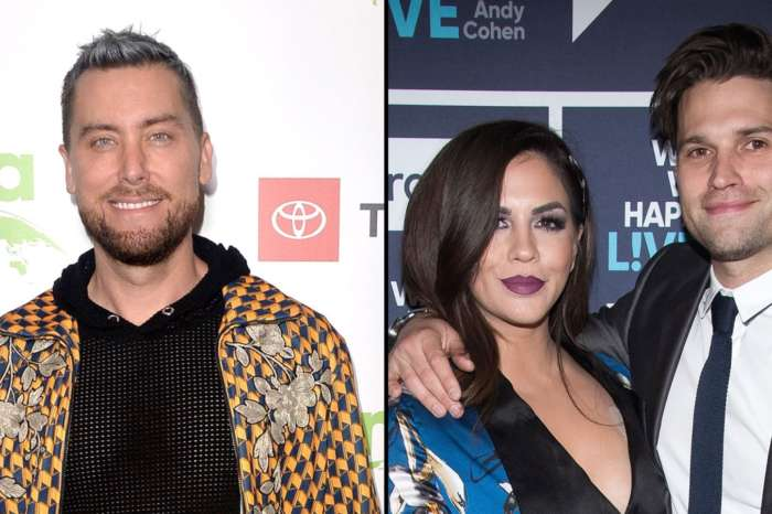Katie Maloney And Tom Schwartz Tie The Knot For A Second Time In Vegas -- Vanderpump Rules Fans Upset Over Being Lied To!