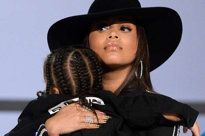 Lauren London Lifts The Veil On Her Romance With Rare Nipsey Hussle Pictures Via Her Latest Tribute And Hints At Some Kind Of Activism Work To Make Him Proud