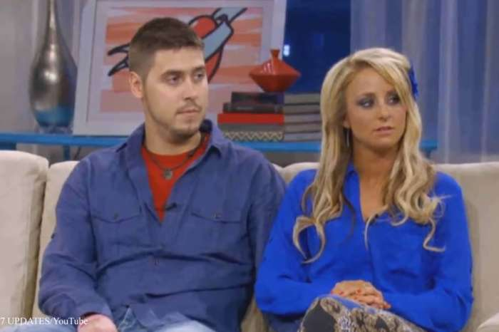 Leah Messer Blames Her Jeremy Calvert Divorce On Her Huge Generosity With Money