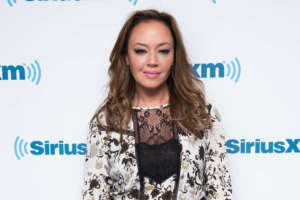 Leah Remini Says Church Of Scientology Was Conspiring To Get Her Show Shut Down