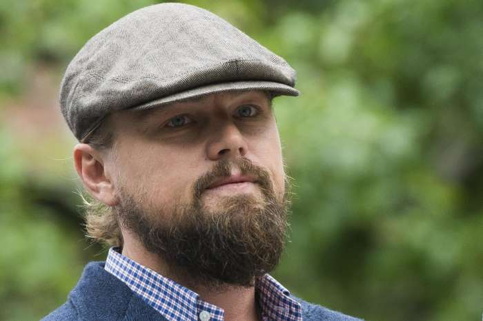 Leonardo DiCaprio Says He Accepts The Ups And Downs Of A Hollywood Career