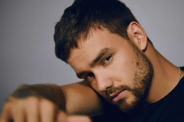 Liam Payne Bares It All In New Photoshoot Leaving Fans Thirsty For More Of The One Direction Stud