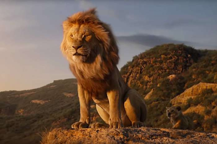 Lion King Pulls In Approximately $78.5 Million On Friday At Domestic Box Offices