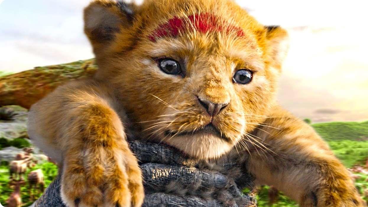 Lion King Destroys At The Box Office Scores A 100 Million