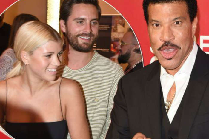 Are Nicole And Lionel Richie Shutting Out Sofia Richie Because Of Scott Disick Relationship?