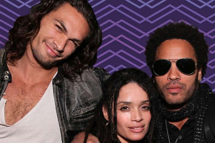 Lenny Kravitz Talks Relationship With Ex-Wife Lisa Bonet And Her Aquaman Husband Jason Momoa