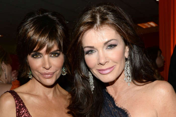 Lisa Rinna Reveals Exactly What She Wanted To Ask 'Coward' Lisa Vanderpump At The RHOBH Reunion