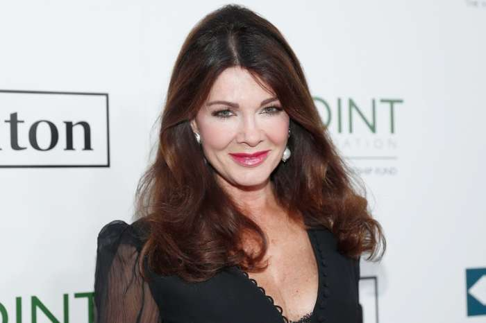 Lisa Vanderpump Grieving Mother's Loss In An Unhealthy Way, Source Says - She's Really Struggling