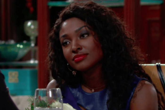 The Young & The Restless Casting News: Loren Lott Out As Ana Hamilton