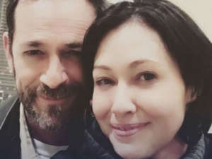 Riverdale Casts Shannen Doherty For Special Role In Luke Perry Tribute Episode – Season 4 Premiere To Honor Late Actor