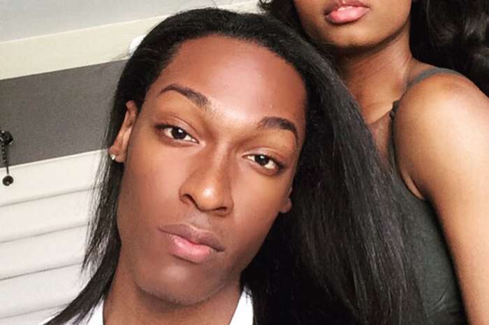 Dwight Howard's Alleged Ex-Boyfriend, Masin Elije, Claps Back After Video Surfaces Saying He Is Not Gay