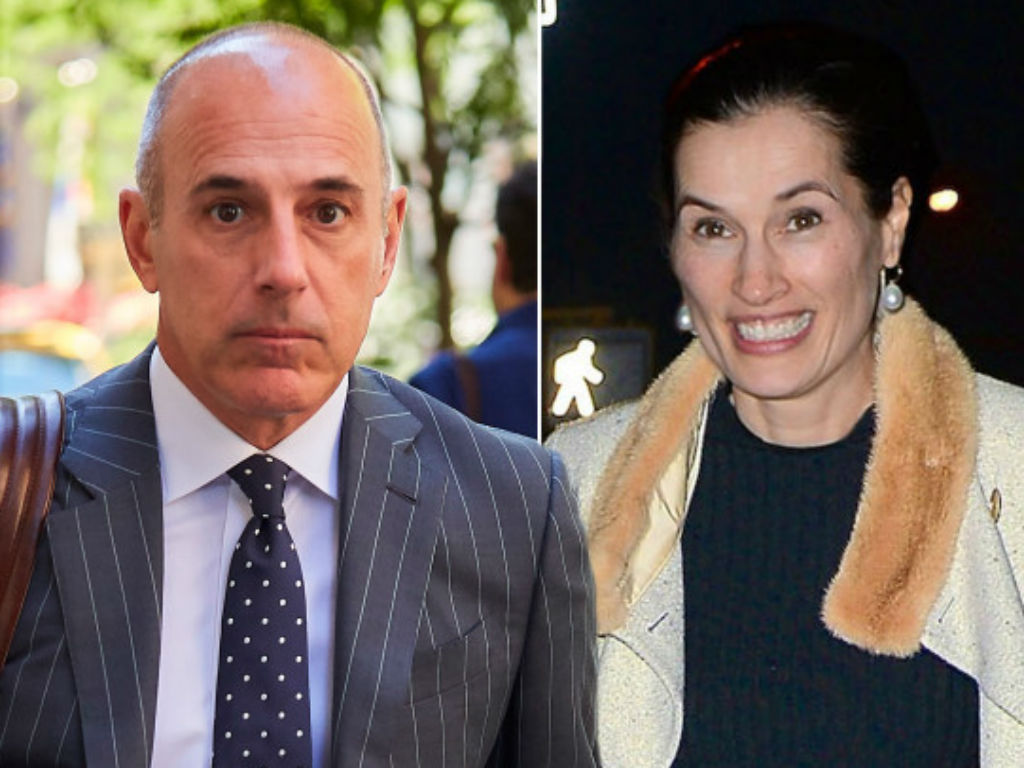"""matt-lauers-wife-annette-roque-officially-files-for-divorce-disgraced-today-show-host-reportedly-giving-in-to-all-her-demands"""