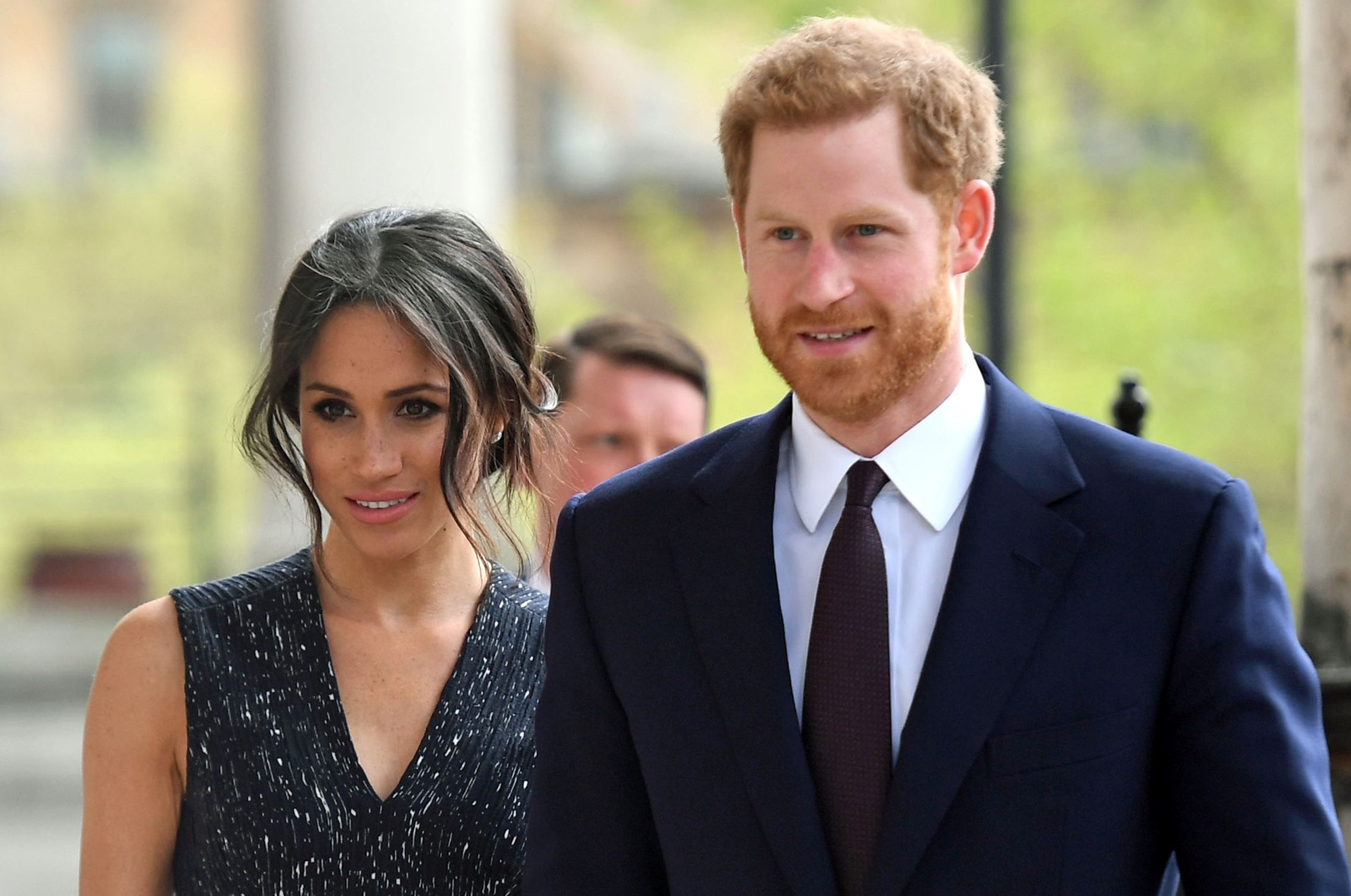 Meghan Markle Prince Harry Princess Diana