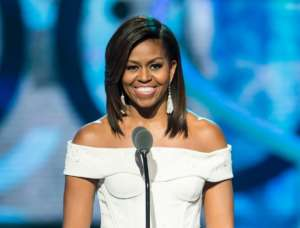 Michelle Obama Addresses Donald Trump's Racist 'Send Her Back' Chant, Will Barack Obama Do The Same?