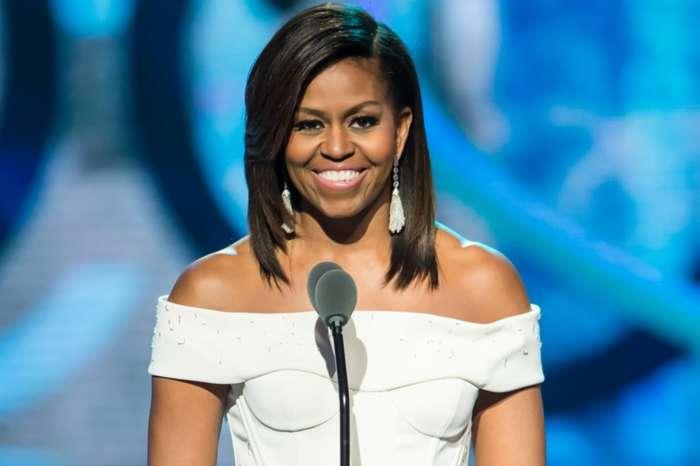 Michelle Obama Addresses Donald Trump's Racist 'Send Her Back' Chant, Will Barack Obama Do The Same?