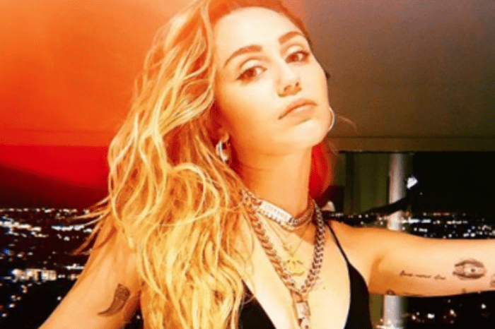 Miley Cyrus Has Some Choice Words For MTV VMAs After Nomination Snub