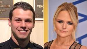 Miranda Lambert - Here's The Romantic Reason Why Her Police Officer Hubby Took A Leave Of Absence