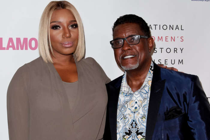 NeNe Leakes Attends A Fight Night In Las Vegas With Her Pal - People Are Asking About Gregg Leakes