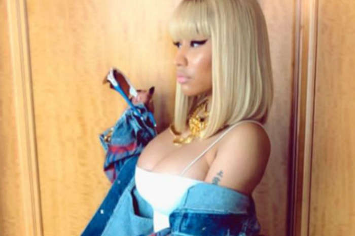 Fans Think Nicki Minaj Just Confirmed Kenneth Petty Engagement And Pregnancy – Here's Why