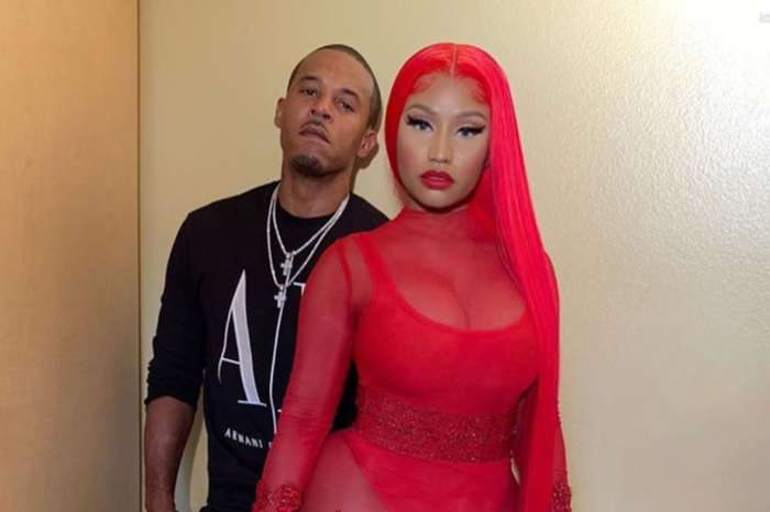 Nicki Minaj Thanks Wendy Williams After Showing Her Romance With Kenneth Petty Some Support Amid Controversy