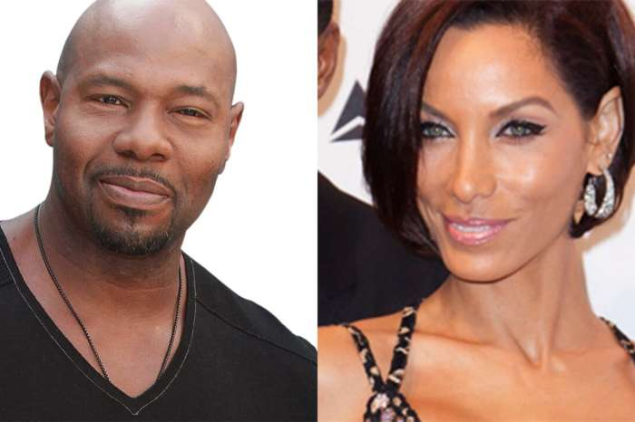 Nicole Murphy Apologizes For Kissing Married Man -- Da Brat Confirms Eddie Murphy's Ex-Wife Went After LisaRaye's Ex-Husband While They Were Married!