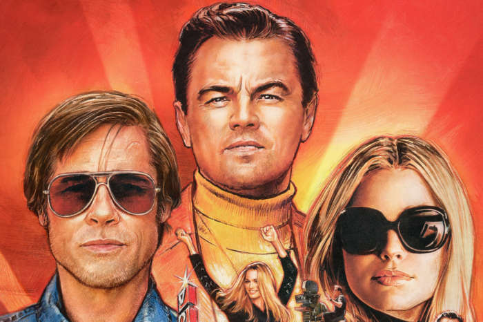 Once Upon A Time In Hollywood Scores A $40 Million Opening Despite Heavy Competition From Disney