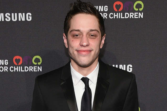 Pete Davidson Really Wants His Widowed Mother To Sleep With A Man