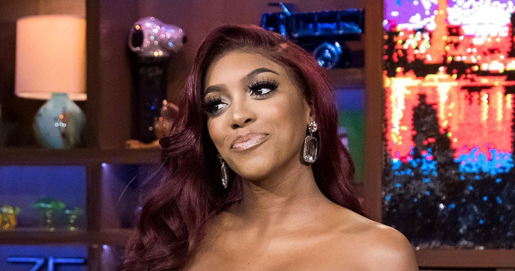 Porsha Williams Proudly Announced The 'Work Done' Music Video