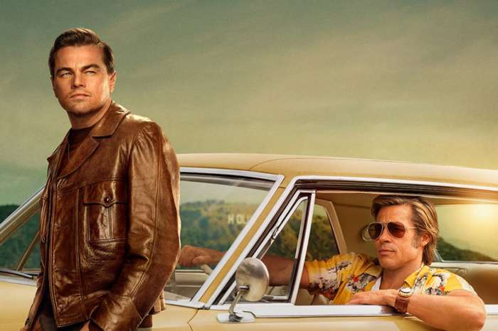 Once Upon A Time In Hollywood Billboards Vandalized - The Artist Changed 'Hollywood' To 'Pedowood'