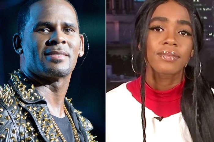 R. Kelly's Daughter Buku Abi Considered Suicide After Social Media Backlash Amid Disgraced Singer's Scandal