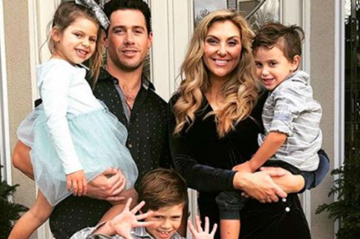 RHOC Gina Kirschenheiter Wants Full Custody Of Her Kids Following Matt's Arrest For Assault