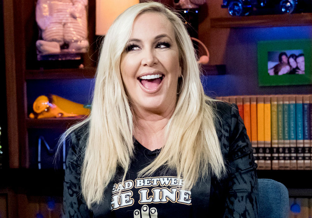 RHOC Shannon Beador Refuses To Settle Down With Just One Man After Finalizing Her Messy Divorce