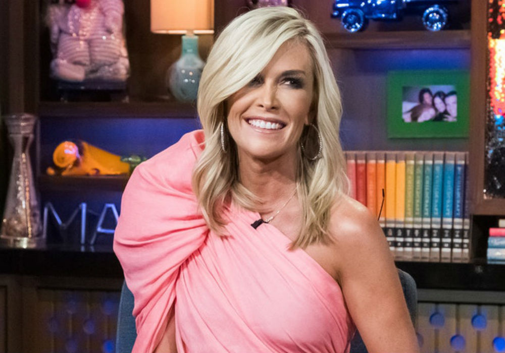 RHONY Star Tinsley Mortimer Reveals Exactly How She Finances Her Lavish Lifestyle Without Scott