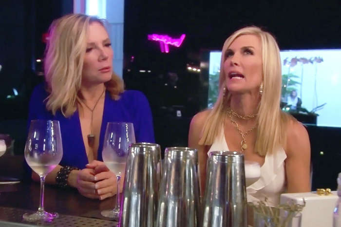 Ramona Singer Is Reportedly Trying To Get Tinsley Mortimer Fired From RHONY For Season 12