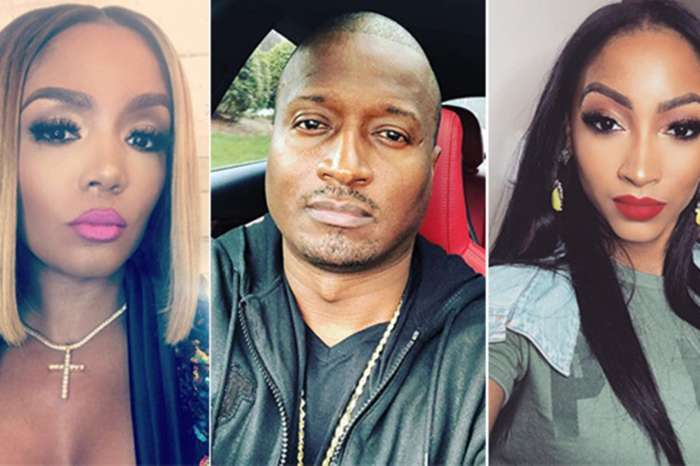 Rasheeda Frost And Husband Kirk Frost Are Bashed By Jasmine Washington For Lying And Failing To Care For Kannon -- Video Causes Heated Exchange, 'They Only Pretend To Love Him'
