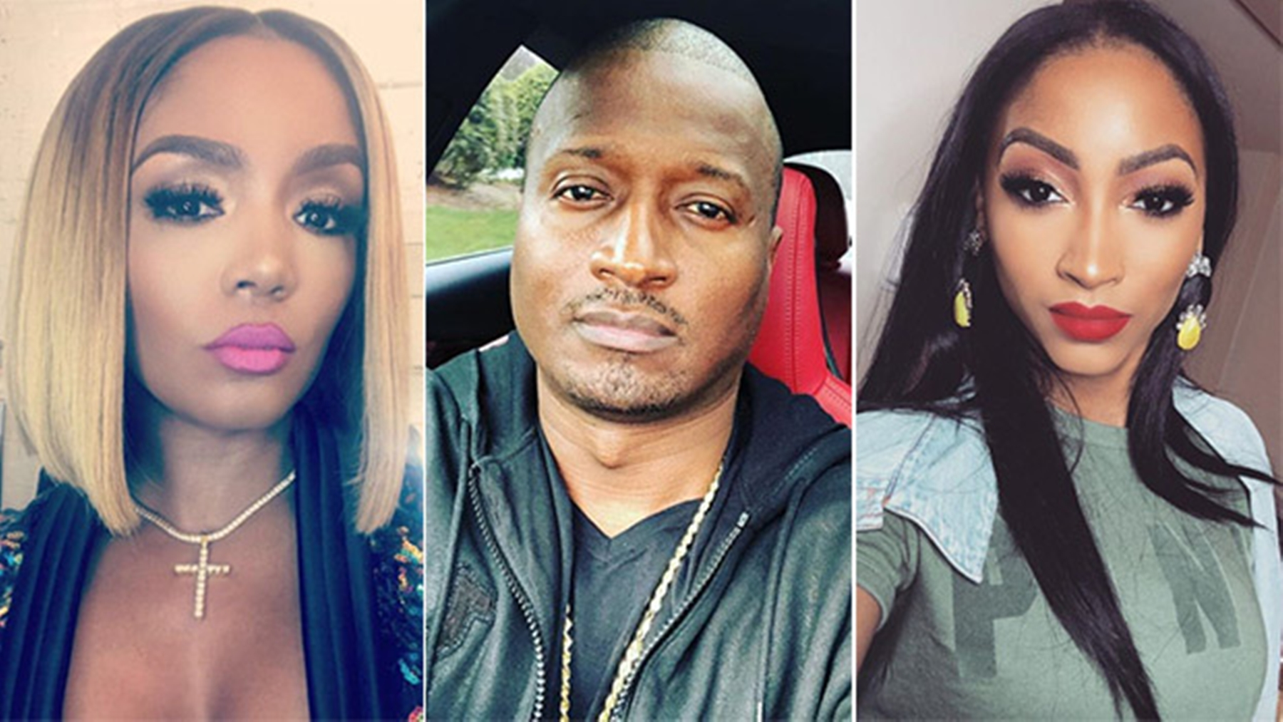 """rasheeda-frost-and-husband-kirk-frost-are-bashed-by-jasmine-washington-for-lying-and-failing-to-care-for-kannon-video-causes-heated-exchange-they-only-pretend-to-love-him"""