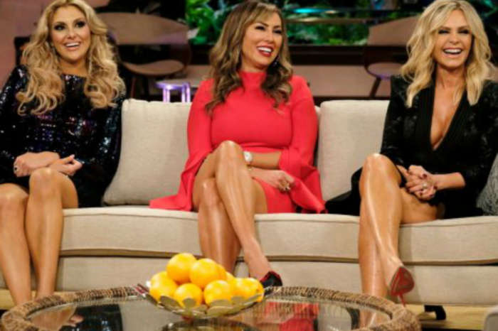 RHOC: Season 14 Teases New Cast Member Braunwyn Windham-Burke, Vicki Gunvalson As A 'Friend' And Explosive Drama